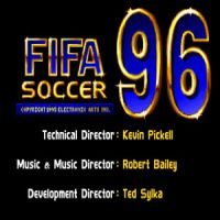 FIFA International Soccer 96 (32X)