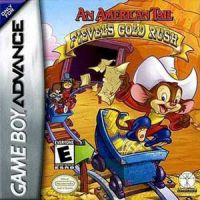 An American Tail - Fievel's Gold Rush