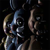 Five nights at Freddys two