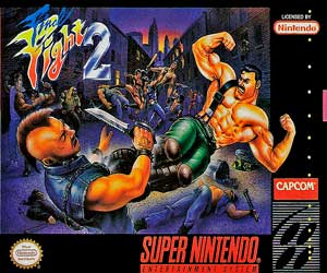 Final Fight 2 Snes Online