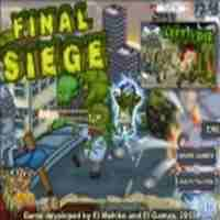 Final Siege (zombies)