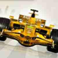 Formula 1 - 3D