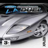 Ford Street Racing - L.A. Duel