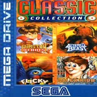 Classic Collection 4in1