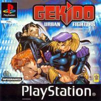 Gekido Urban Fighters