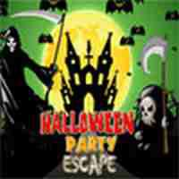 Halloween Party Escape