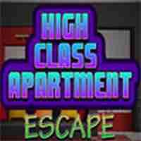 High Class Apartment Escape