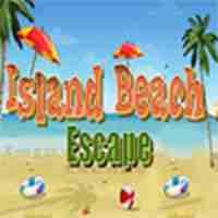 Island Beach Escape