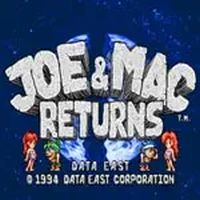 Joe & Mac Returns