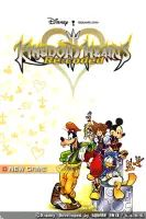 Kingdom Hearts - Re-coded
