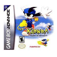 Klonoa - Empire of Dreams