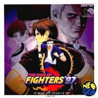 The King of Fighters 97 (NeoGeo)