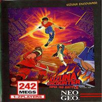 Kizuna Encounter: Super Tag Battle (Neo Geo)
