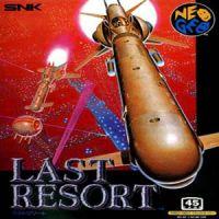Last Resort (NeoGeo)