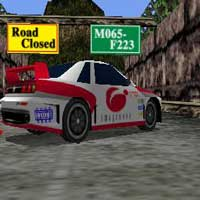MRC - Multi Racing Championship