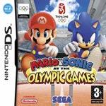 Mario Y Sonic En Los Juegos Olimpicos todos los juegos