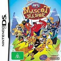 AFL Mascot Manor