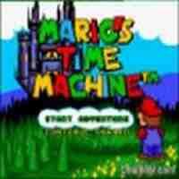 Marios Time Machine