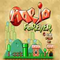 Mario Forever v5.01