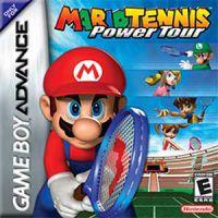 Mario Tennis: Power Tour