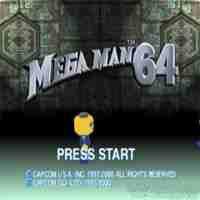 Mega Man 64 (N64)