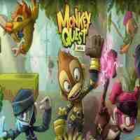 Monkey Quests