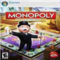 Monopoly DE, UK, US, ES, FR, IT, JP, KR, CN (Pc)
