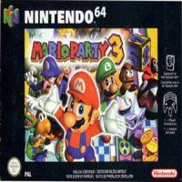 Mario Party 3 (N64)