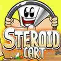Mr Streoid Cart