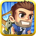Jetpack Joyride Solo para  Android.