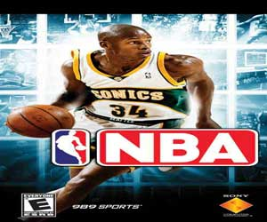 Play NBA 2K5 Free Online