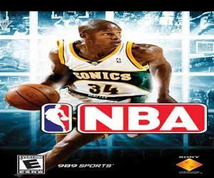 Play NBA 2K5 Free Online
