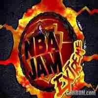 NBA Jam Extreme (Psx)