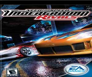 Need for Speed: Underground Rivals