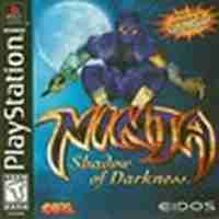 Ninja Shadow of Darkness - Psx
