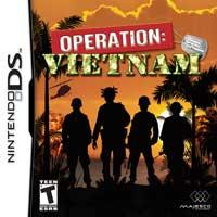 Operation - Vietnam
