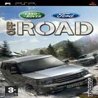 Off Road PSP