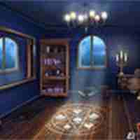 Old House Mysteries Solitaire