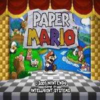 Maper Mario Online