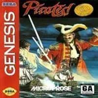 Pirates! Gold online