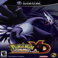 Pokemon XD Gale of Darkness