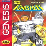 The Punisher videojuego