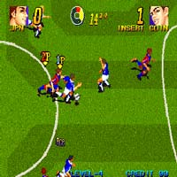 Pleasure Goal / Futsal