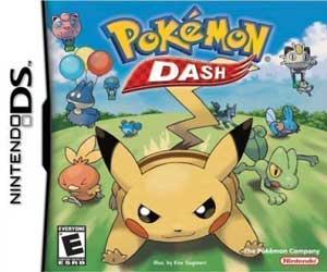 Pokemon Dash Free Online