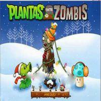 Plantas vs Zombies Navidad Español
