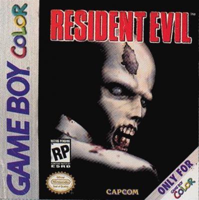 Resident Evil (Proto)