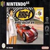 RR64 - Ridge Racer 64