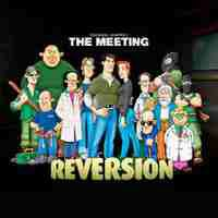 Reversion The Meeting Español (Pc)