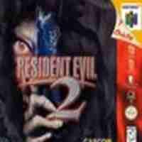 Resident Evil 2 (N64)