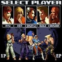 Rhythm of Destruction 2 - Street Fighter Edition